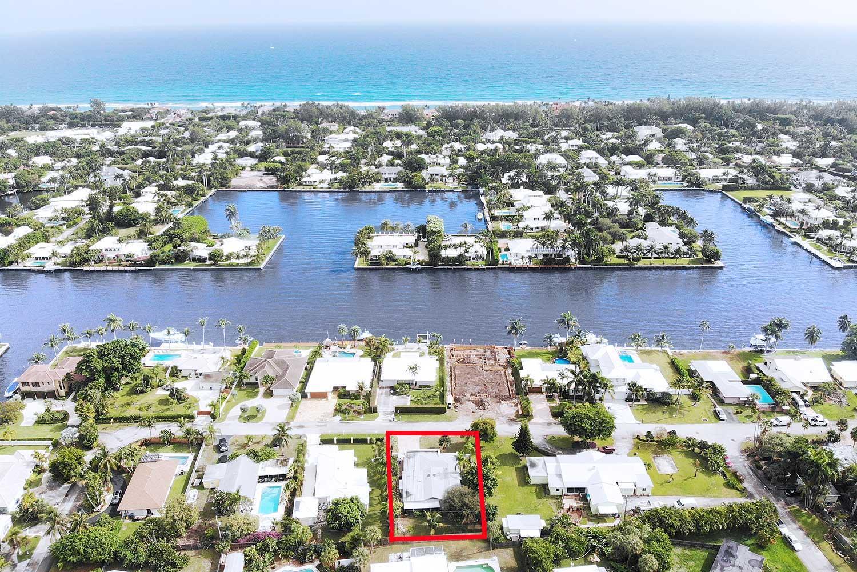 Home for sale in Tradewinds Estates Delray Beach Florida