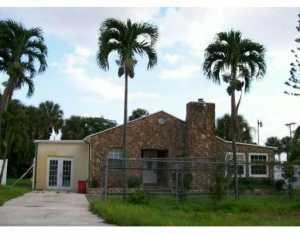 Home for sale in MERLIN PARK REVISED West Palm Beach Florida