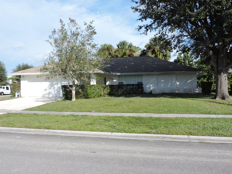 110 Sunflower Circle Royal Palm Beach, FL 33411
