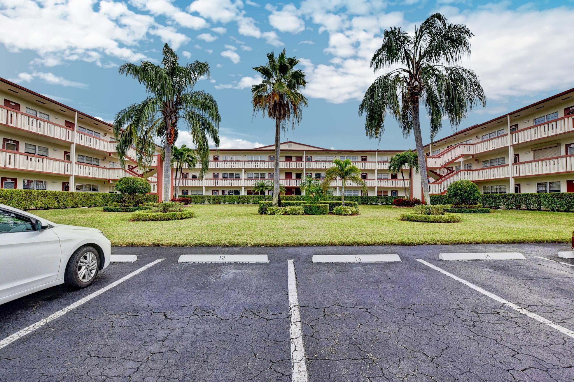 57 Brighton B Boca Raton, FL 33434 Boca Raton FL 33434