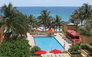 The Resort At Singer Island