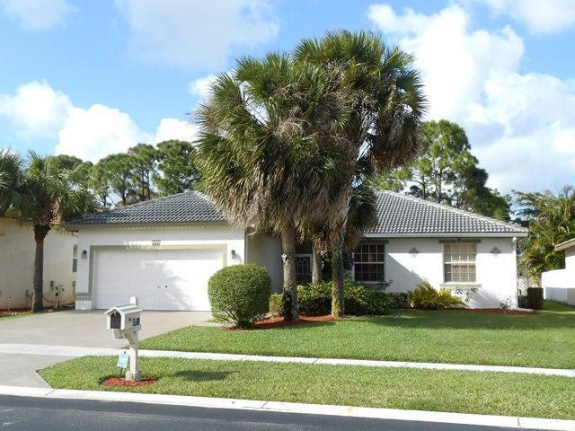 8451 Lake Cypress Road Lake Worth, FL 33467