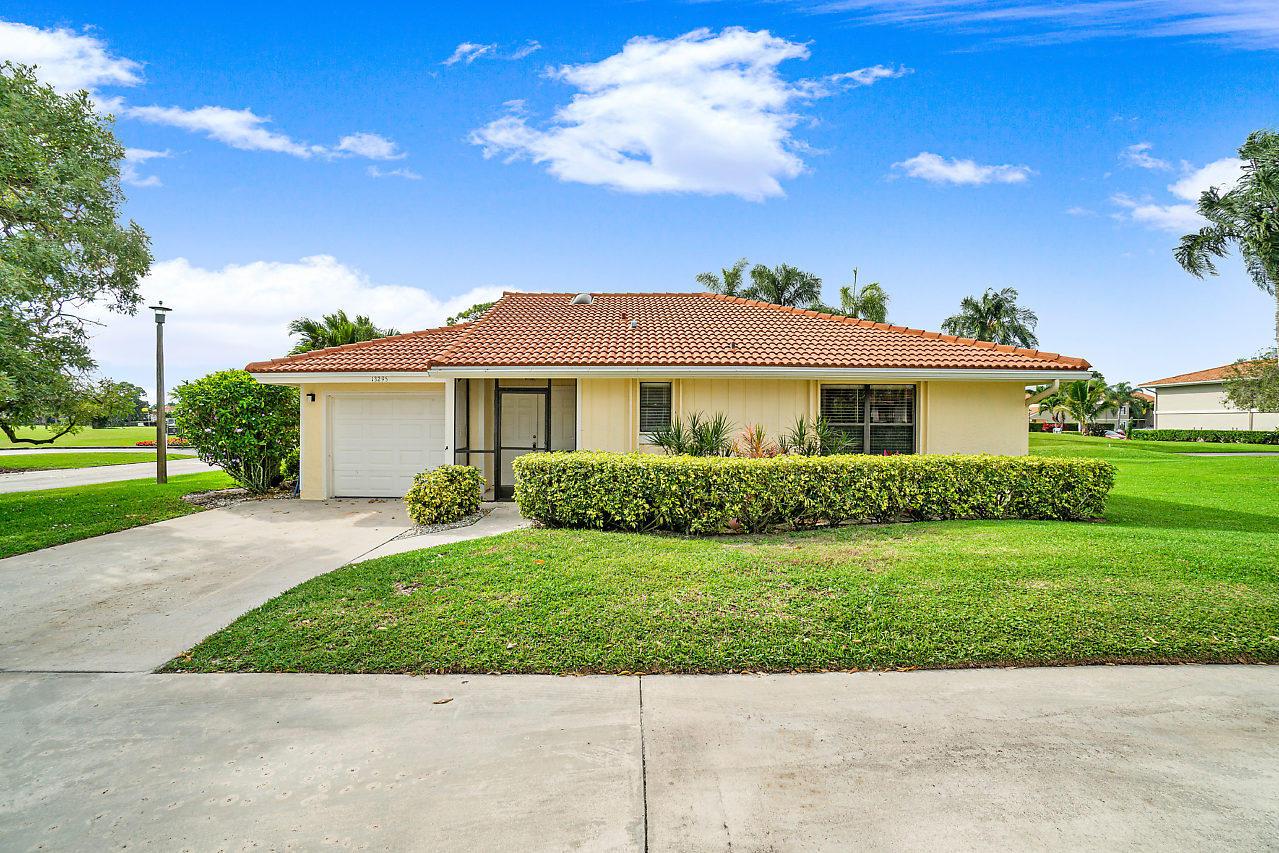 Photo of 13295 Touchstone Place, Palm Beach Gardens, FL 33418