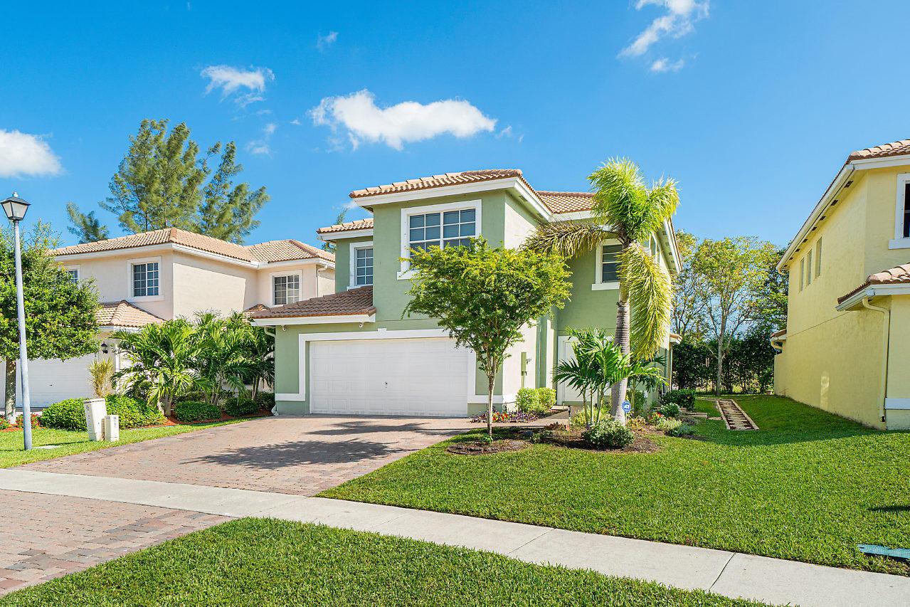 6312 Adriatic Way West Palm Beach, FL 33413