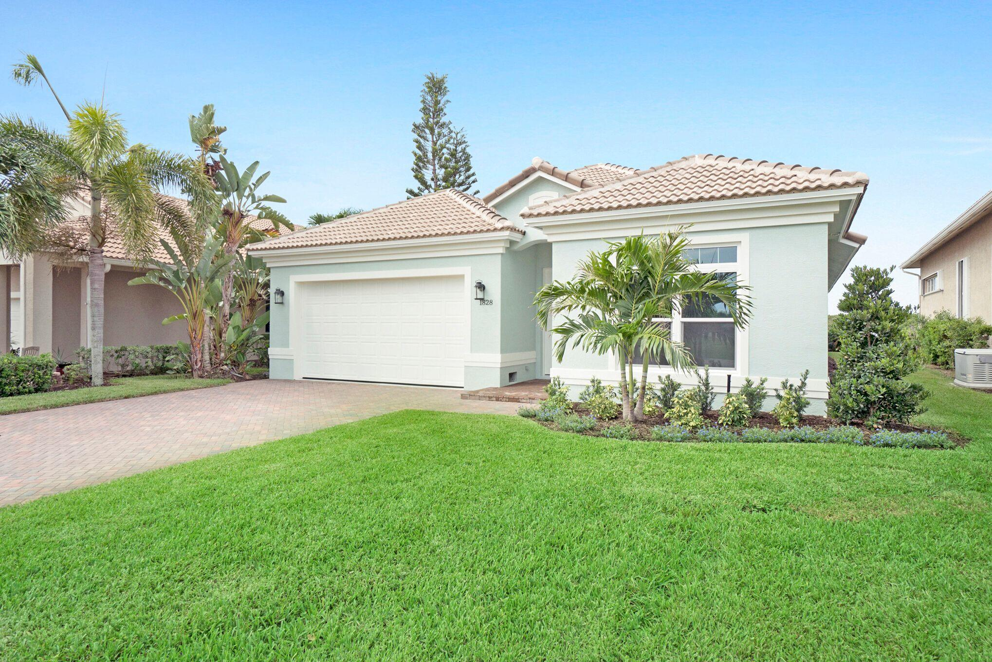 Photo of 1828 Wildcat Cove Drive, Hutchinson Island, FL 34949