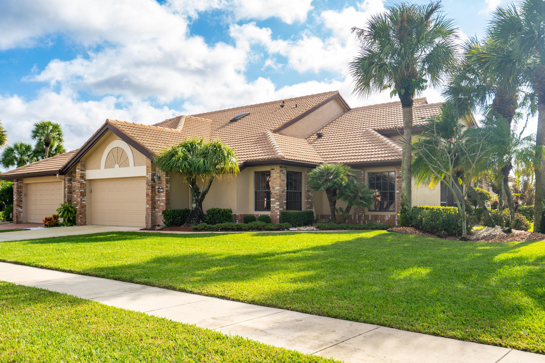 7246 Sweetbay Court  Boynton Beach FL 33437