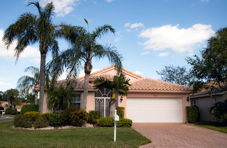 5363 Wycombe Avenue Boynton Beach, FL 33437