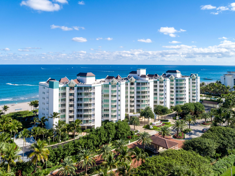 800 S Ocean Boulevard, L1 - Boca Raton, Florida