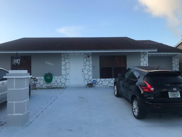 5860 Triphammer Road Lake Worth, FL 33463