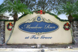 Meadow Run-fox Grove