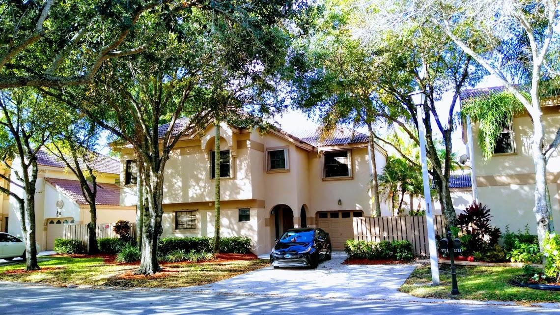 Home for sale in Fountain Springs Plantation Florida