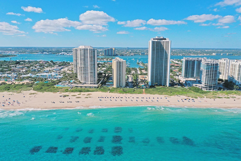 2800 N Ocean Drive, B-6c - Riviera Beach, Florida