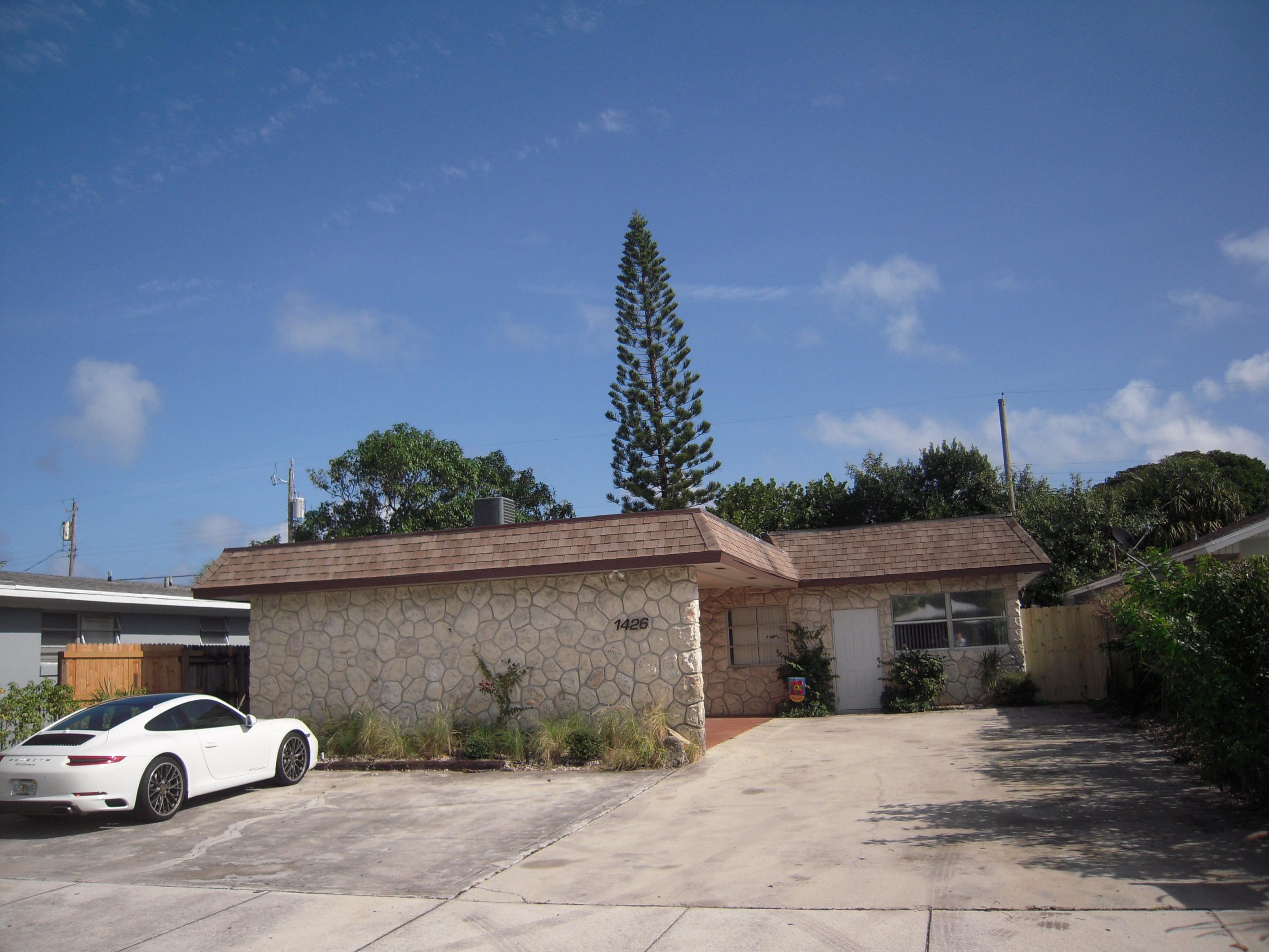 Home for sale in NORTH LAKE WORTH Lake Worth Beach Florida