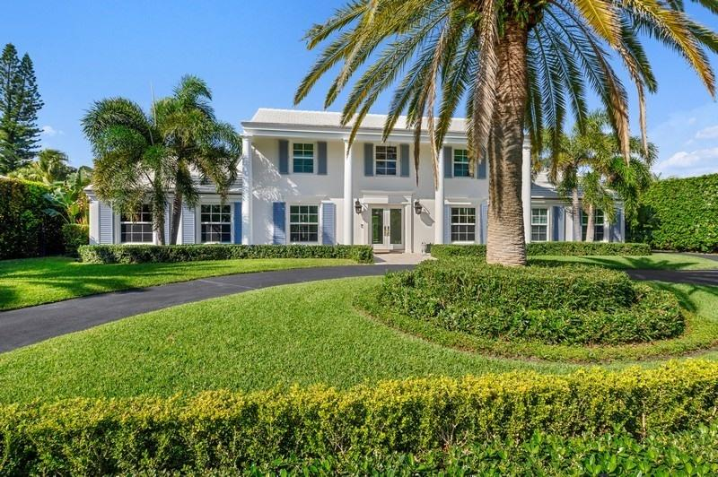 Home for sale in POINT MANALAPAN 1 Manalapan Florida