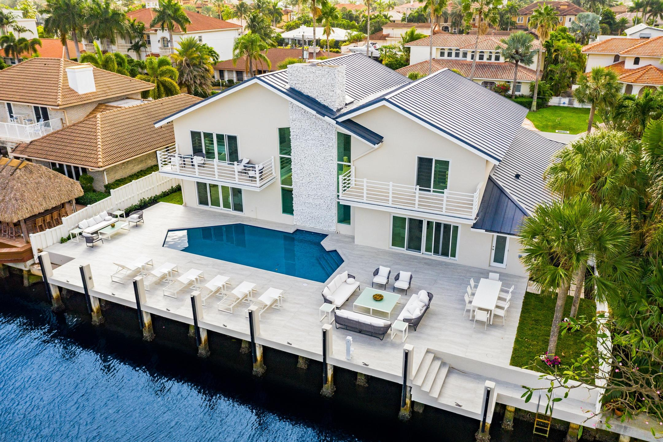 943 Fern Drive - Delray Beach, Florida