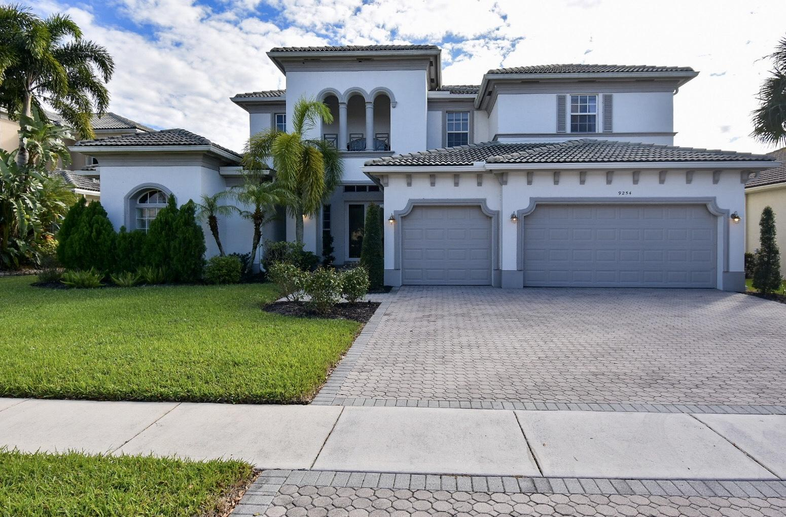 Home for sale in Osprey Lake Worth Florida