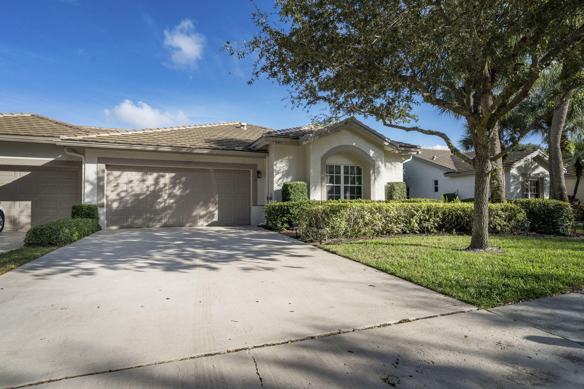 7445 Rockbridge Circle Lake Worth, FL 33467