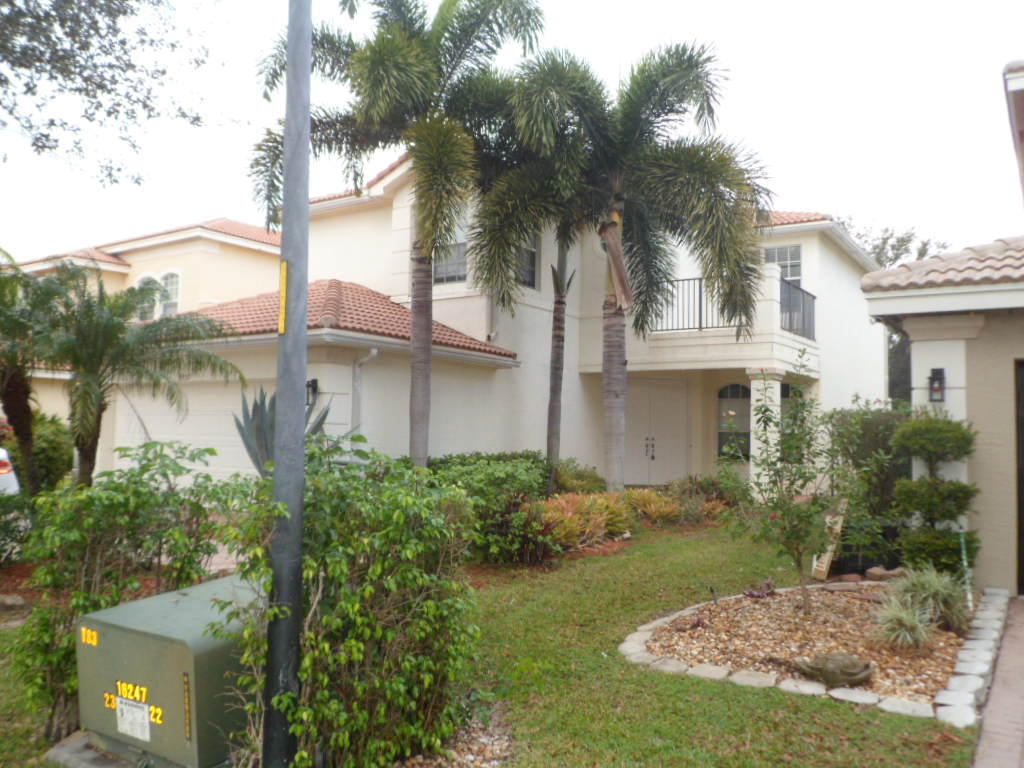 8957 Kettle Drum Terrace  Boynton Beach FL 33473
