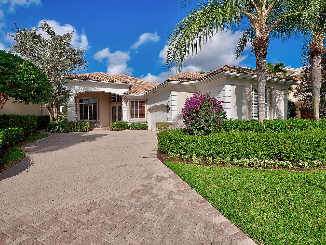 Home for sale in San Marco Palm Beach Gardens Florida
