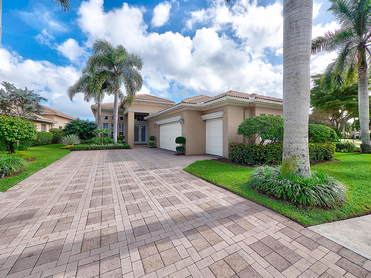 143 Orchid Cay Drive, Palm Beach Gardens, Florida 33418, 3 Bedrooms Bedrooms, ,3 BathroomsBathrooms,A,Single family,Orchid Cay,RX-10584194
