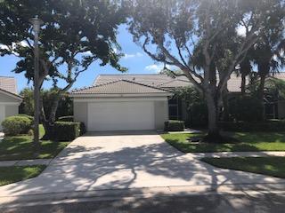 Home for sale in Aberdeen Brittany Lakes Boynton Beach Florida