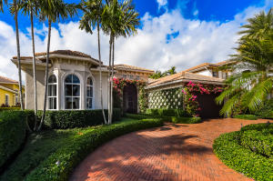 Property for sale at 315 Charroux Drive, Palm Beach Gardens,  Florida 33410