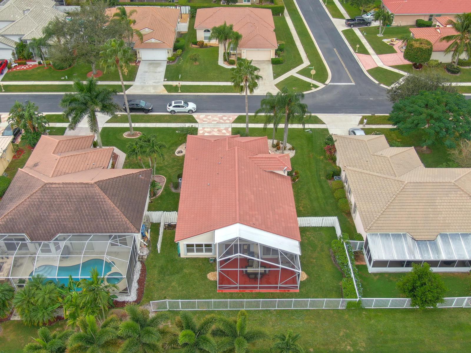 6096 Royal Birkdale Drive Lake Worth, FL 33463 photo 29