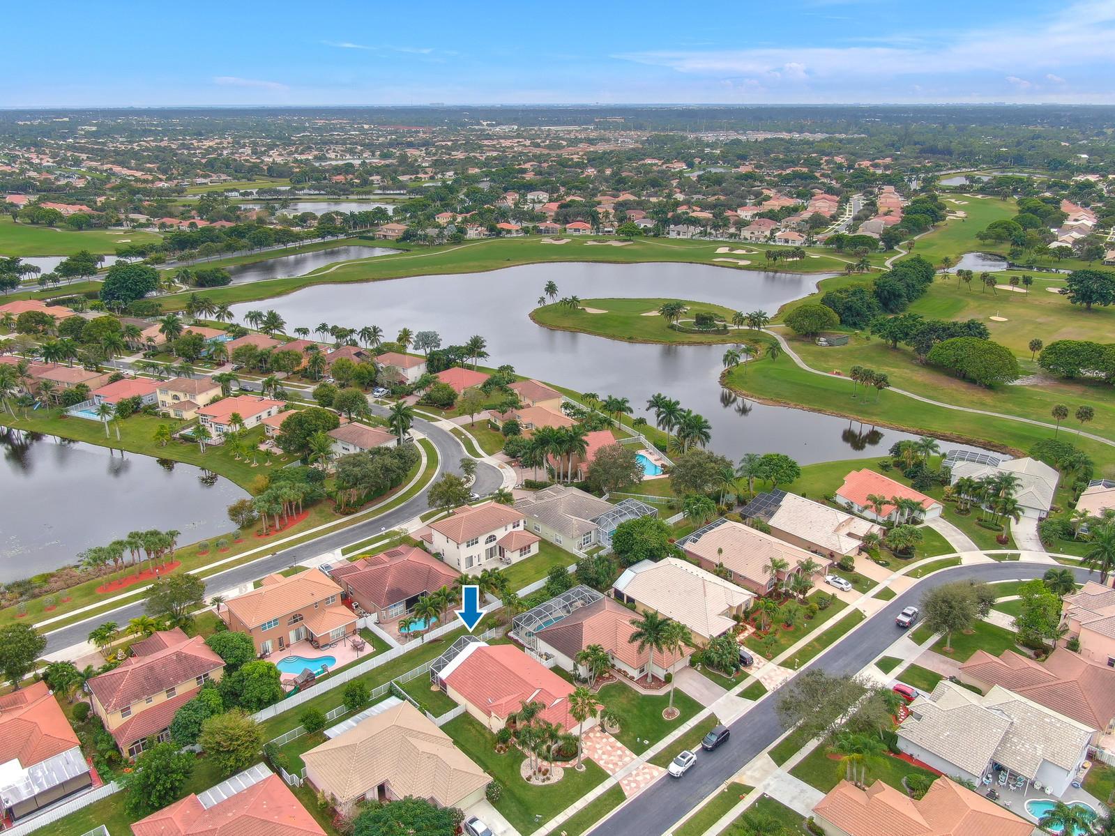 6096 Royal Birkdale Drive Lake Worth, FL 33463 photo 32