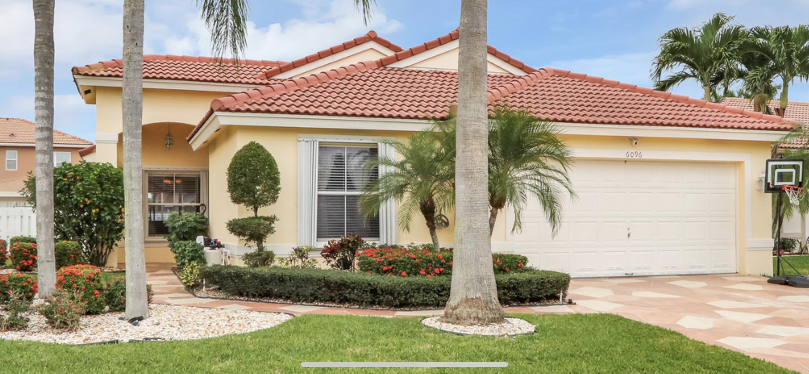 6096 Royal Birkdale Drive Lake Worth, FL 33463