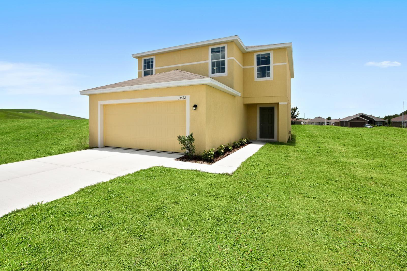 Photo of 3343 Madison Square Lane, Fort Pierce, FL 34982