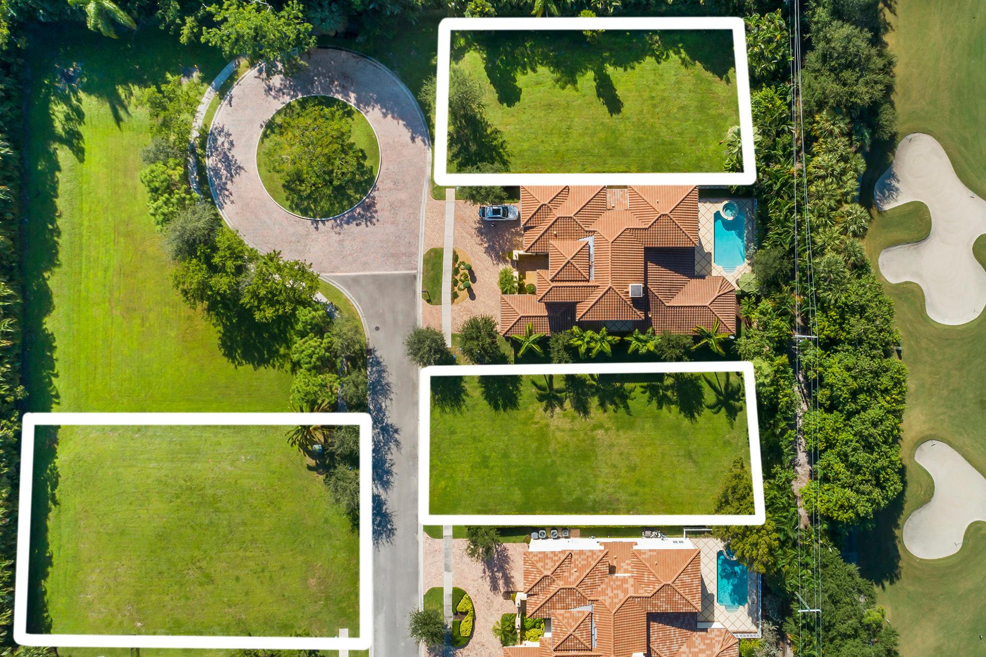 Null Tuscany Estates Drive - Delray Beach, Florida