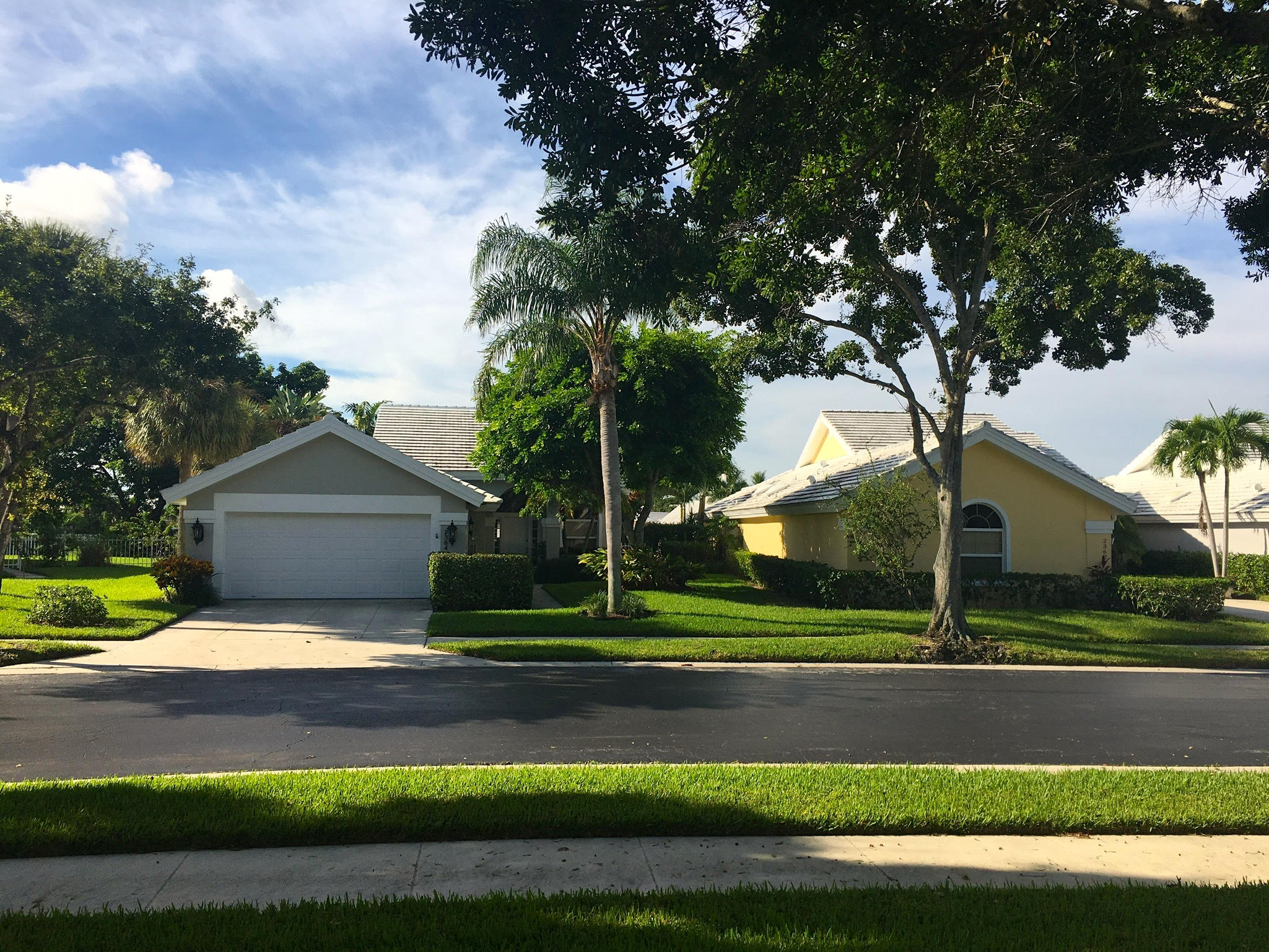 2364 Saratoga Bay Drive  West Palm Beach FL 33409