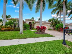 Property for sale at 131 Abondance Drive, Palm Beach Gardens,  Florida 33410