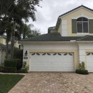 Property for sale at 116 Palm Point Circle Unit: C, Palm Beach Gardens,  Florida 33418