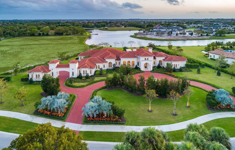 16155 Quiet Vista Circle, Delray Beach, Florida 33446, 6 Bedrooms Bedrooms, ,8.2 BathroomsBathrooms,Single Family Detached,For Sale,Quiet Vista,RX-10587182