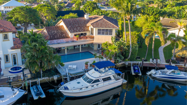 855 Nafa Drive - Boca Raton, Florida