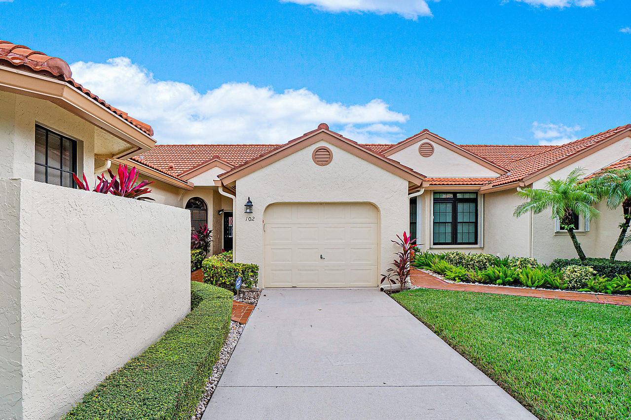 8280 Waterline Drive 102 Boynton Beach, FL 33472 photo 1