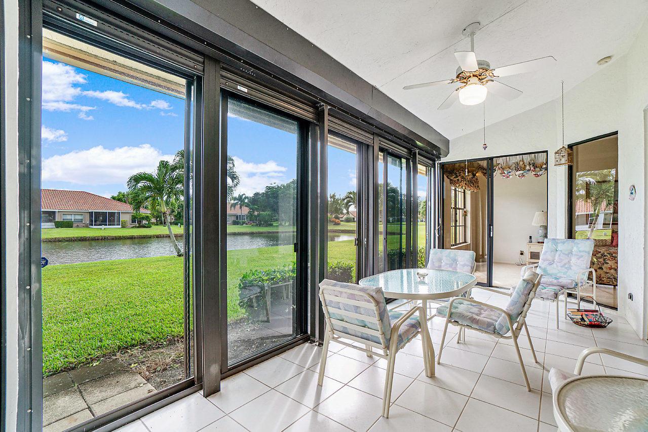 8280 Waterline Drive 102 Boynton Beach, FL 33472 photo 30