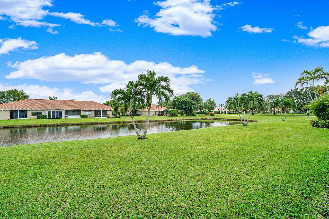 8280 Waterline Drive 102 Boynton Beach, FL 33472 photo 32