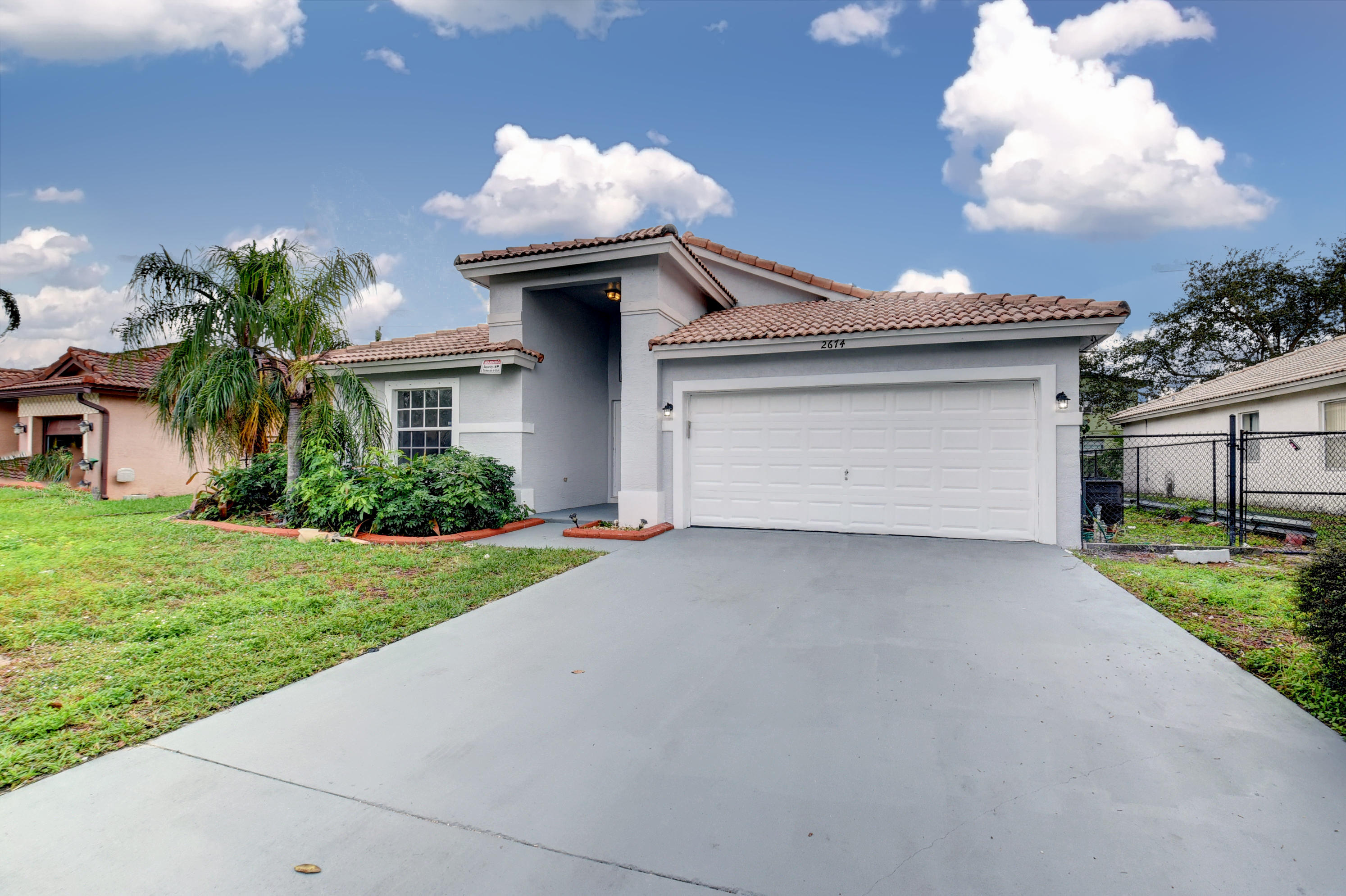 Home for sale in FRANKLIN PARK Fort Lauderdale Florida