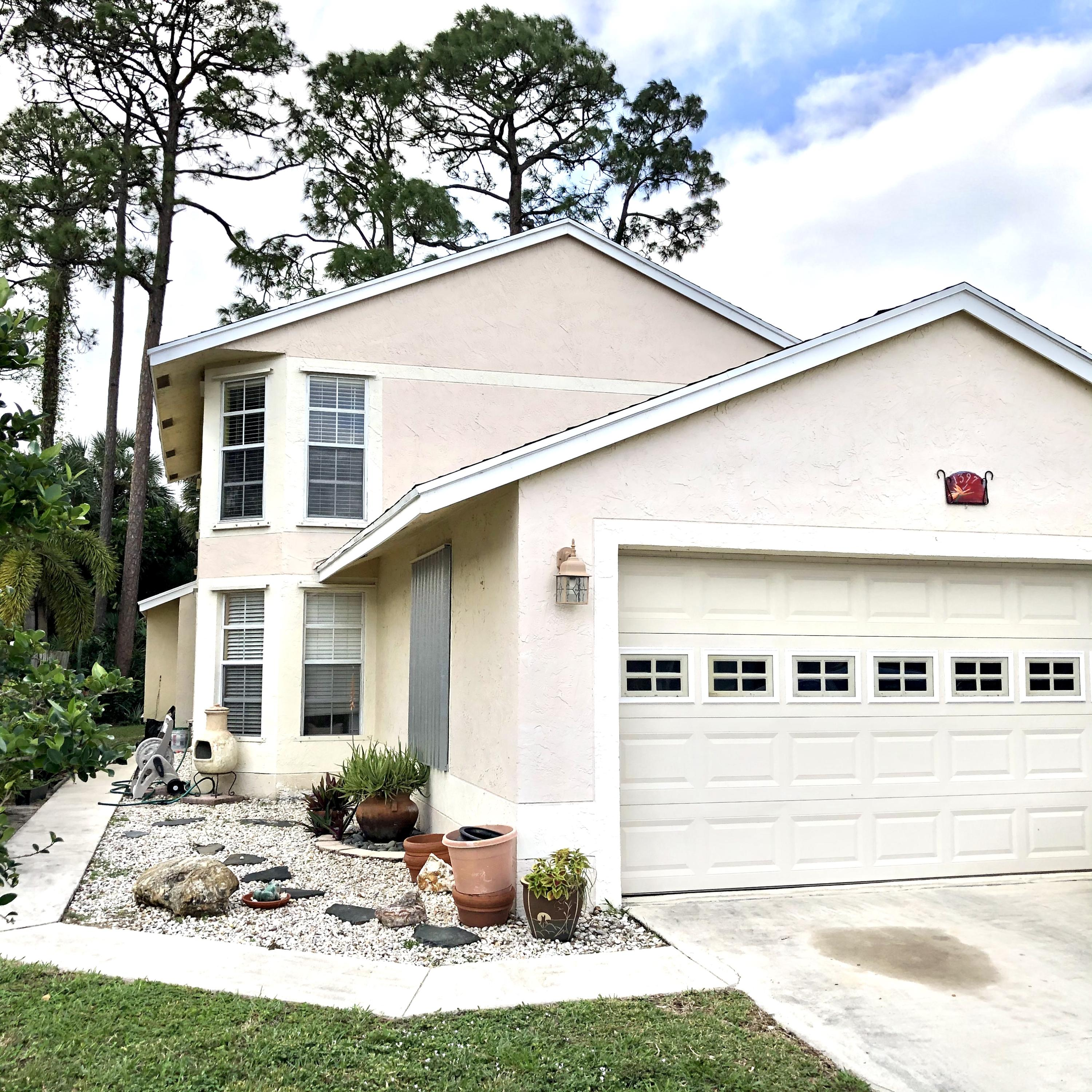 Home for sale in VICTORIA WOODS 2 West Palm Beach Florida