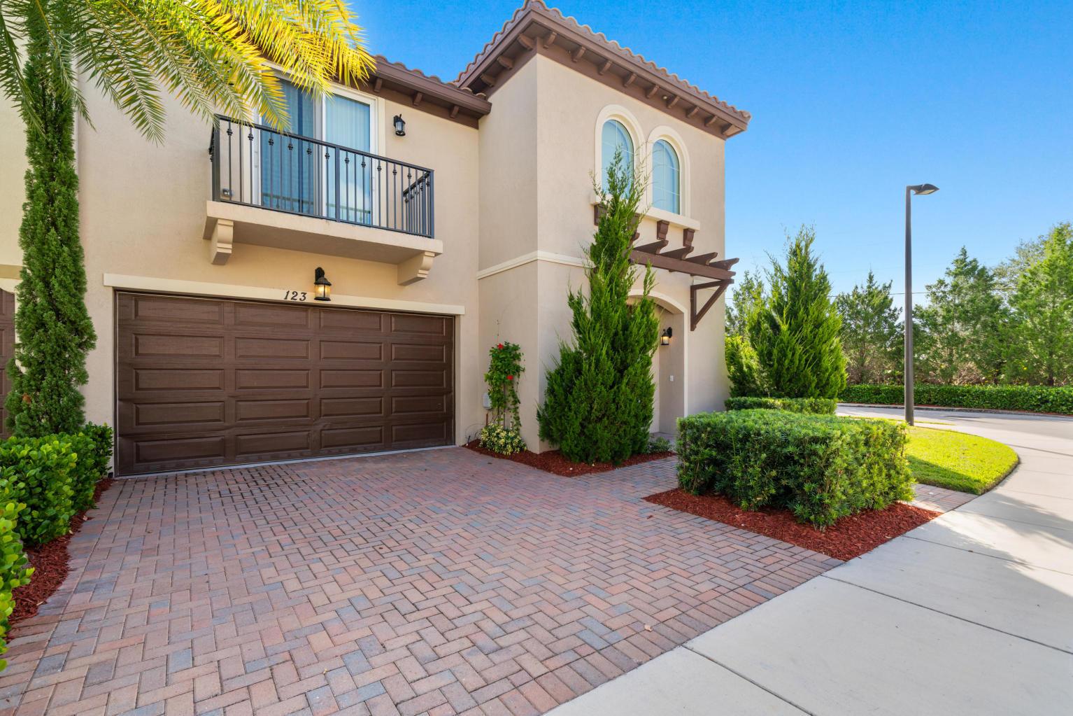 Home for sale in Villa Diamante Jupiter Florida