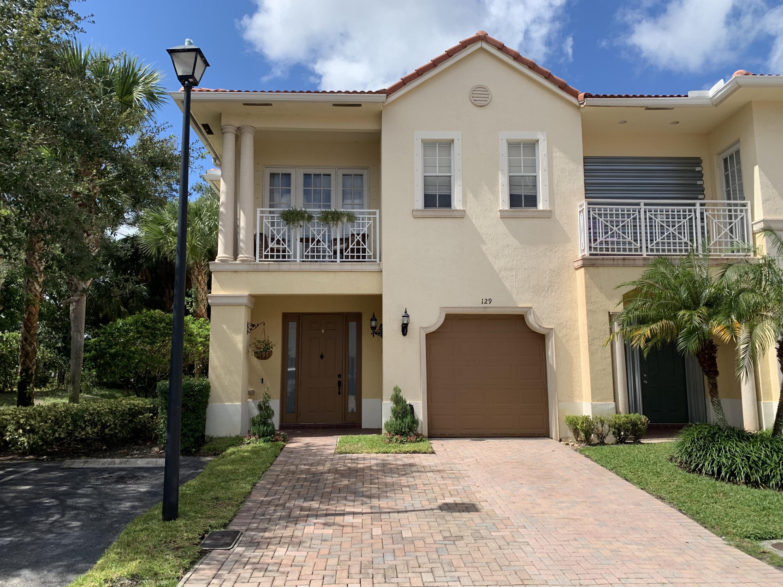 129 Bella Vita Drive Royal Palm Beach, FL 33411