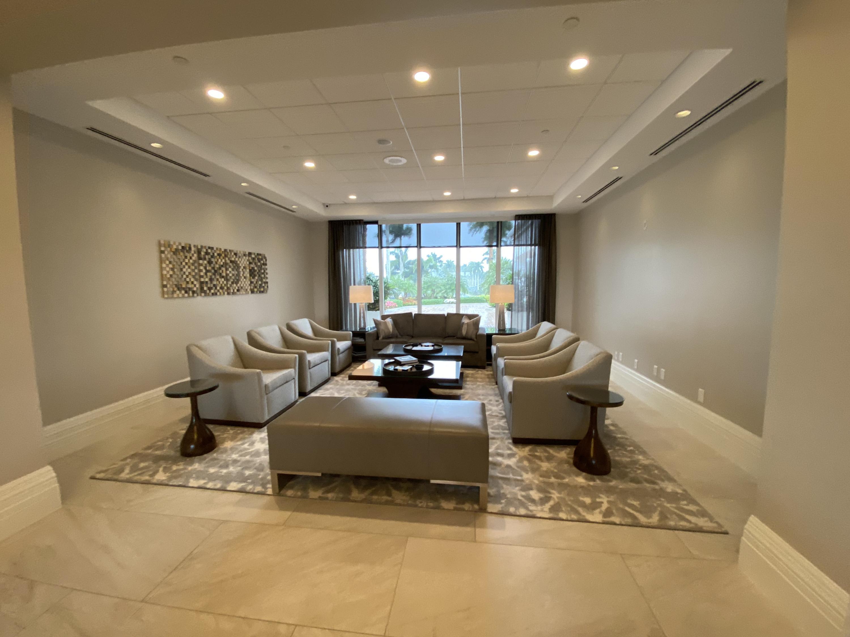 Wycliffe new lobby lounge