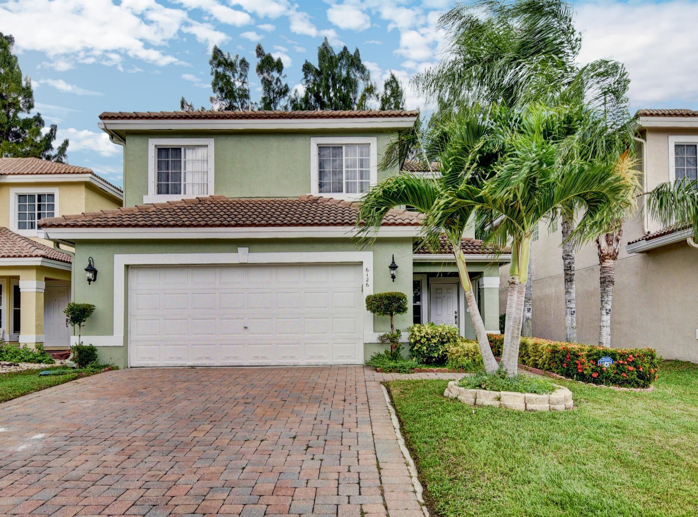 6126 Adriatic Way West Palm Beach, FL 33413