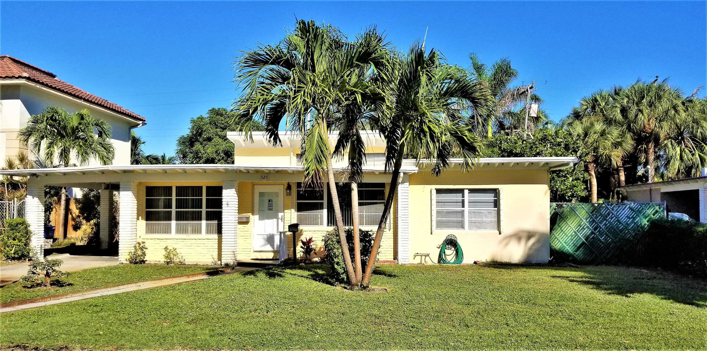 325 Rilyn Drive, West Palm Beach, Florida 33405, 2 Bedrooms Bedrooms, ,1 BathroomBathrooms,Rental,For Rent,Rilyn,RX-10587739