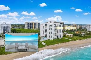 3407 S Ocean Boulevard 9a For Sale 10587763, FL