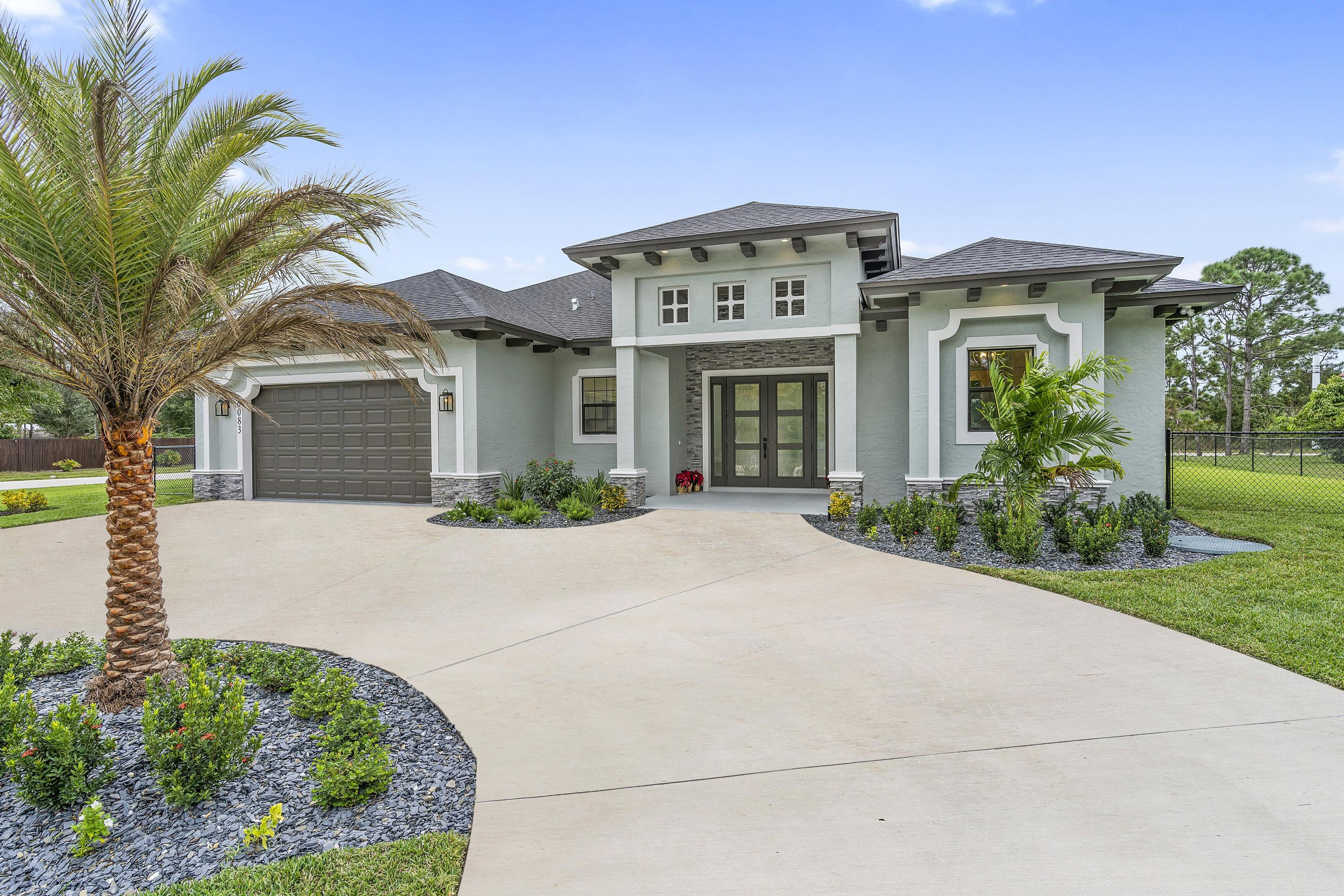Photo of 6083 NW Deville Circle, Port Saint Lucie, FL 34986
