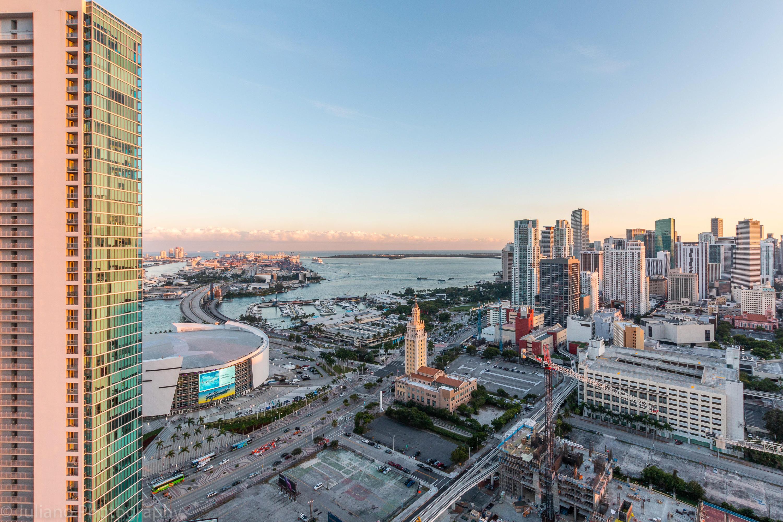 Photo of 851 NE 1st Avenue #3507, Miami, FL 33132