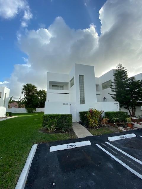 5120 Elmhurst Road A  West Palm Beach FL 33417